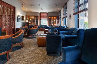 Martin's Grand Hotel - Bar