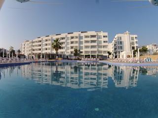 Jasmine Court Hotel…, Naci Talat Caddesi, Girne,