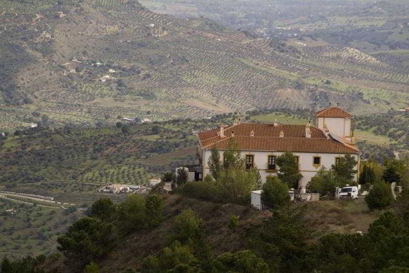 Cerro de Hijar, Camino Del Balneario,s/n