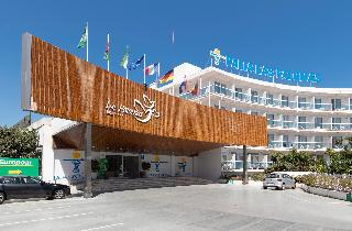 Hotel Palia Las Palomas - Generell