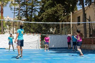 Palia Las Palomas - Sport