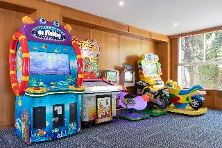 Hotel Palia Las Palomas - Sport