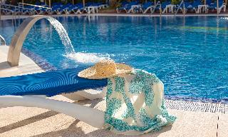 Hotel Palia Las Palomas - Pool