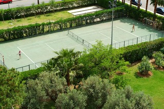 Club Mac Alcudia - Sport