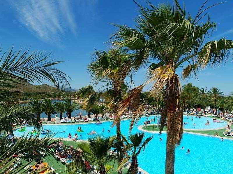 Club Mac Alcudia - Pool