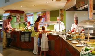 Club Mac Alcudia - Restaurant