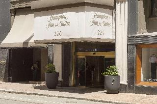Hampton Inn French Quarter