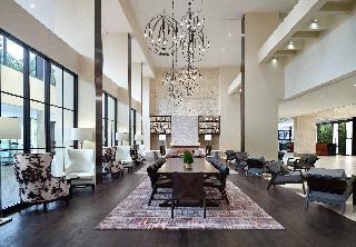 Omni Houston Galleria
