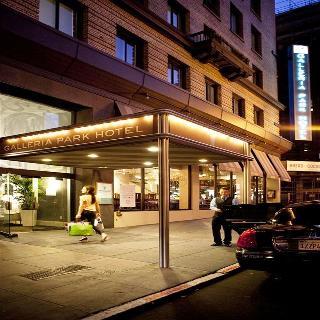 Galleria Park Hotel, Sutter Street,191