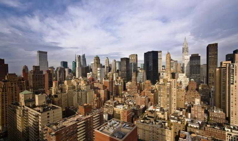 Dumont Nyc - An Affinia Hotel