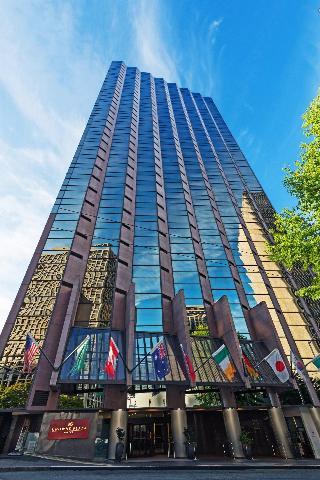 Crowne Plaza Hotel Seattle