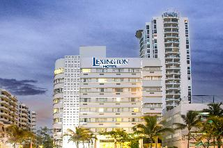 Lexington Hotel Miami…, Collins Avenue,4299