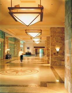 JW Marriott Phoenix…, 5350 E Marriott Drive,5350