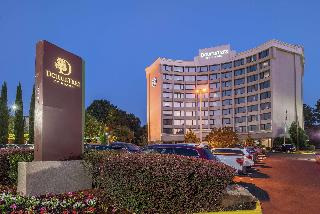 DoubleTree by Hilton…, 2061 North Druid Hills Rd,