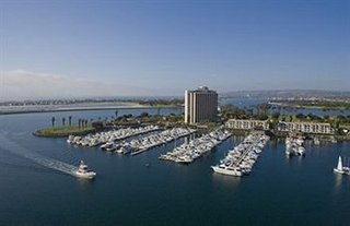 Hyatt Regency Mission Bay Spa & Marina