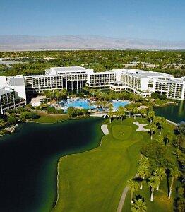 Jw Marriott Desert Springs Resort & Spa