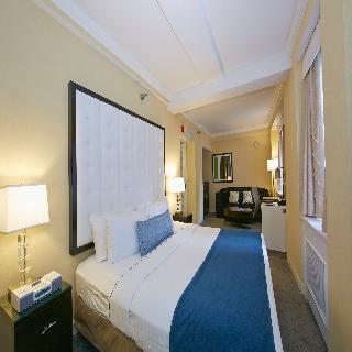 Warwick Allerton Hotel