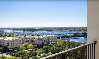 Charleston Marriott, 170 Lockwood Drive,