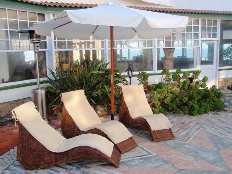 Estalagem Muchaxo Hotel, Praia Do Guincho,s/n