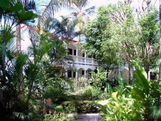 Isla Verde Beach, Jardin Deportivo Cabarete,