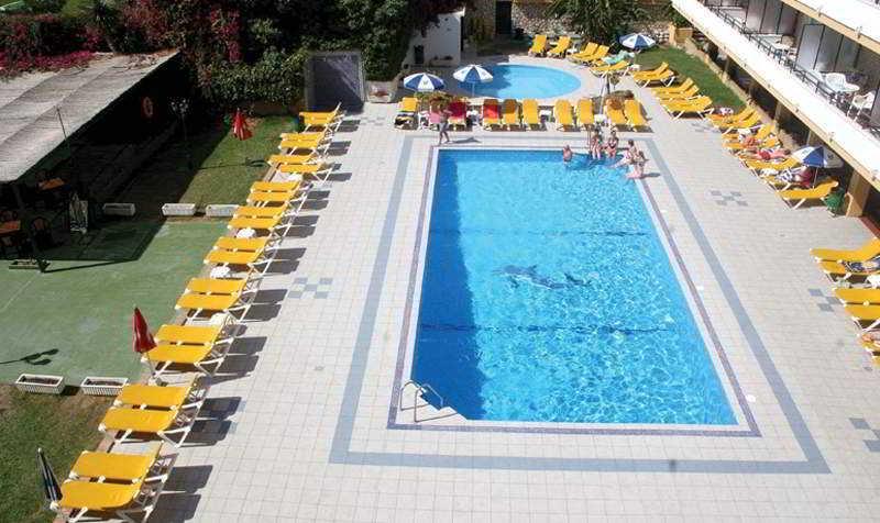 Buensol - Pool