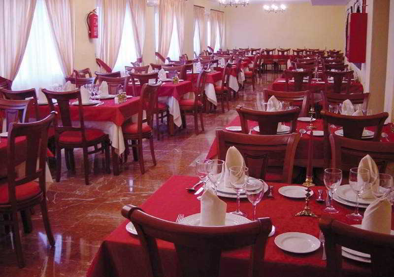 Buensol - Restaurant