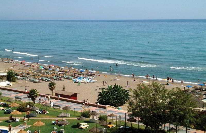 Buensol - Strand