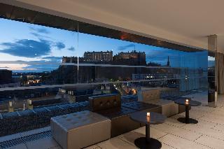 DoubleTree by Hilton…, Edinburgh, Edinburgh