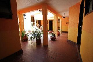 Plaza Santo Domingo, General Utrilla - Cl.centro,35