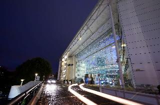 Hilton London Heathrow