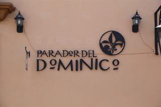 Parador del Dominico - Generell