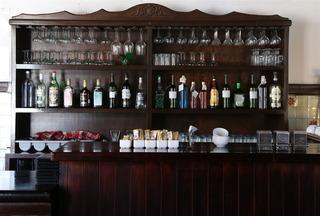 Parador del Dominico - Bar
