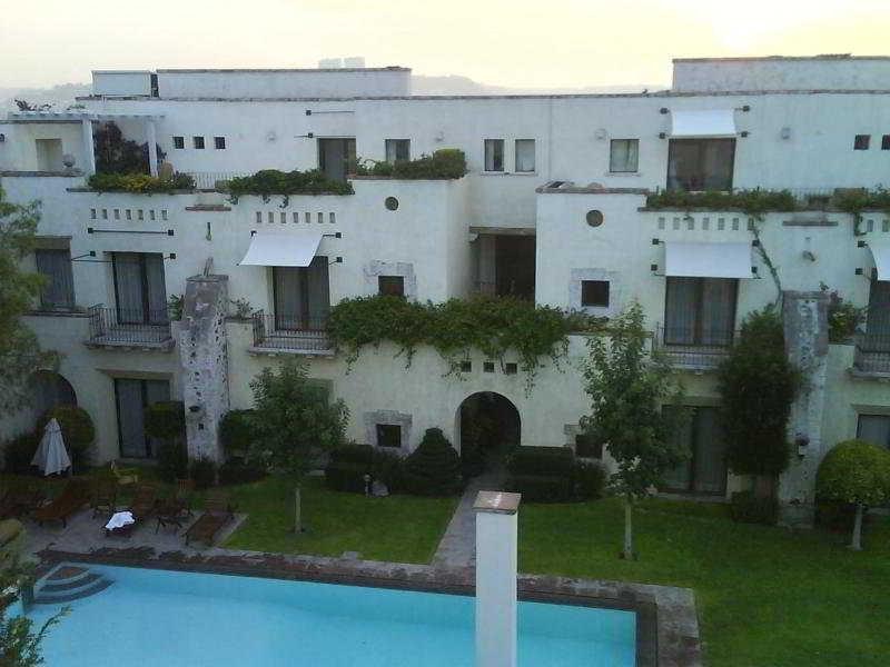 Doña Urraca Hotel &…, 5 Mayo - Centro Historico,117