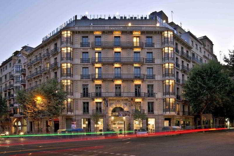 Axel Hotel Barcelona & Urban Spa - Only Adults
