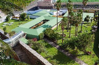 Panoramica Garden, La Longuera,s/n