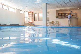 Kaliakra Palace - Pool