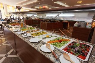 Kaliakra Palace - Restaurant