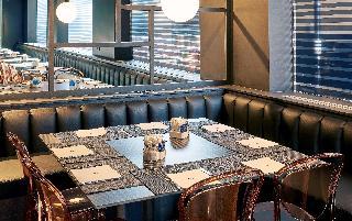 NH Andorra la Vella - Restaurant