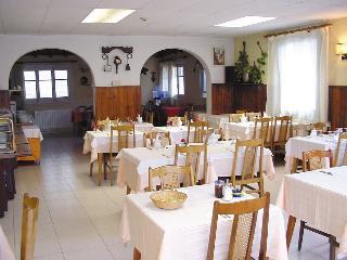 Font - Restaurant