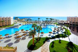 Beach Albatros Resort, Hurghada Safaga Rd.، Villages…
