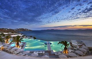 Saint John, Agios Ioannis Beach,