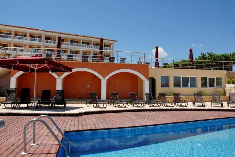 Tsamis Zante Spa Resort, Kipseli Tsilivi Zakynthos,