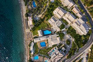 Kassandra Bay Resort, Vasilias Beach,