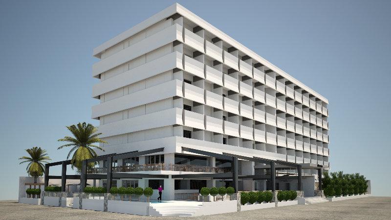 Alexia Premier City…, Orfanidou Street,54