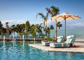 City Break Parklane, a Luxury Collection Resort & Spa