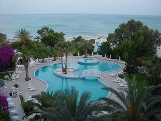Sol Azur Beach & Congrès, Ave Assad Ibn El Fourat |…