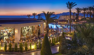 Foto de Horizon Beach Resort