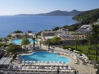 Marbella Corfu Hotel, Agios Ioannis Peristeron,