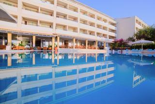 Elea Beach, Dassia Corfu Greece P.o.box…