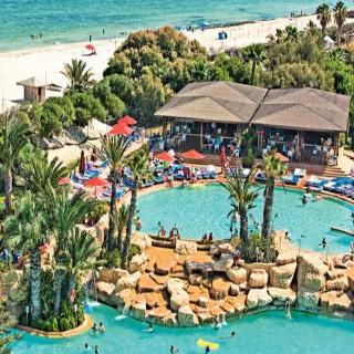 Sahara Beach Aquapark Resort 4